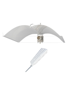 Adjust-A-Wings Reflektor white Defender Large + Spreader Large