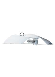 Adjust-A-Wings Reflektor white Defender Medium + Spreader Medium