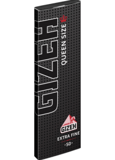 Gizeh Queen Size Papers (1 1/4)