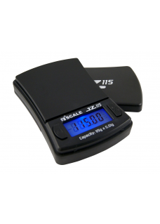 "Scale ""JZ 115"" Digitalwaage (0,01g-115g)"