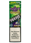 "Juicy Jays Hemp Wrap ""Purple"" 2er Pack"