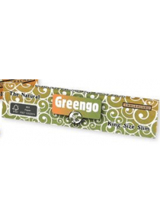 Greengo KingSize slim