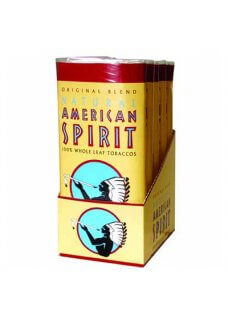 "Natural American Spirit ""Original Blend"" Tabak 35g"