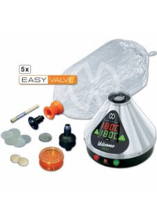 "Volcano ""Digit"" inkl. Easy Valve Set"