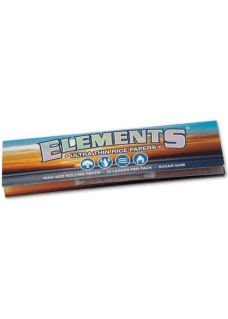 Elements Ultra Thin KingSize