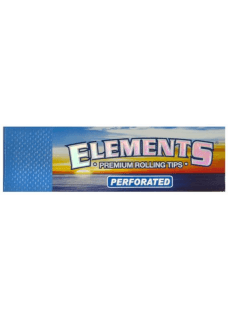 Elements Tips perforiert
