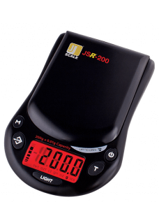 "Scale ""JSR-200"" Digitalwaage (0,01g-200g)"