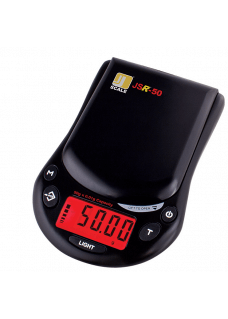 "Scale ""JSR-50"" Digitalwaage (0,01g-50g)"