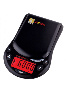 "Scale ""JSR-600"" Digitalwaage (0,1g-600g)"